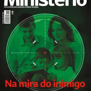 Revista ministerial – 4 bimestre – 2016