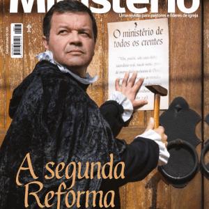 Revista ministerial – 5 bimestre – 2016