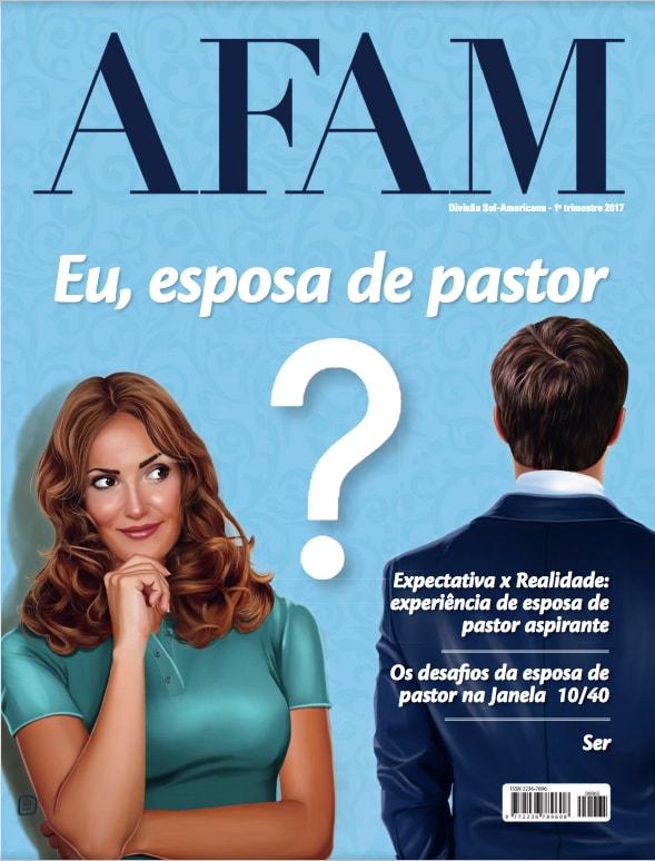 AFAM – 1º trimestre – 2017