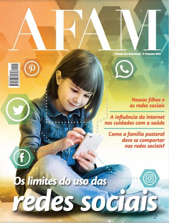 AFAM – 3º trimestre – 2016