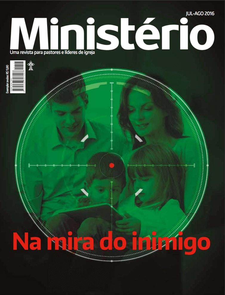 Ministério – 4º bimestre – 2016