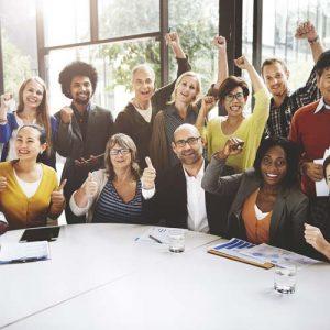 Trabalho em Equipe (PowerPoint)