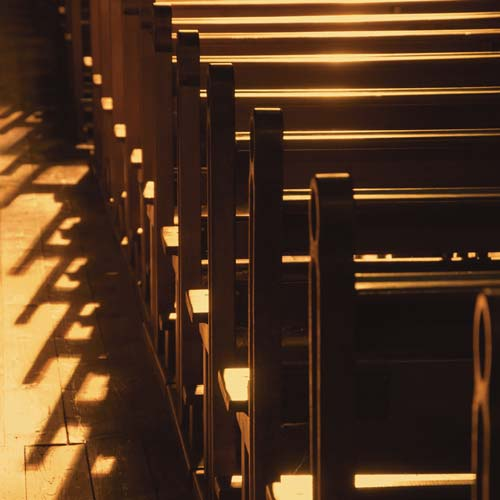 Fatores comuns em igrejas discipuladoras (Ppt)