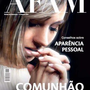 AFAM – 1º trimestre – 2014