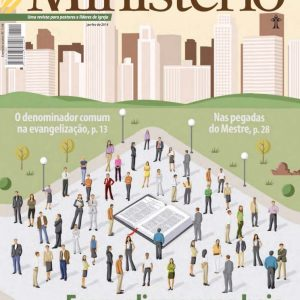Ministério – 1º bimestre – 2014