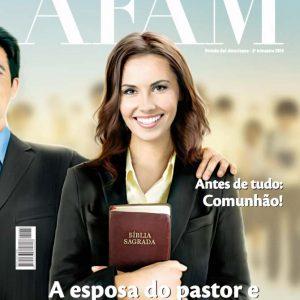 AFAM – 2º trimestre – 2014