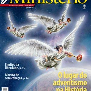 Ministério – 2º bimestre – 2014