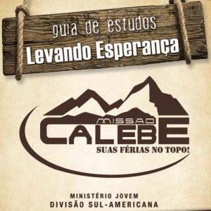 Calebe (PDF)