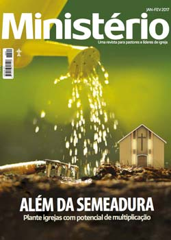Ministério – 1º bimestre – 2017