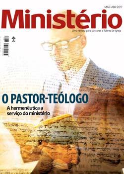 Ministério – 2º Bimestre – 2017