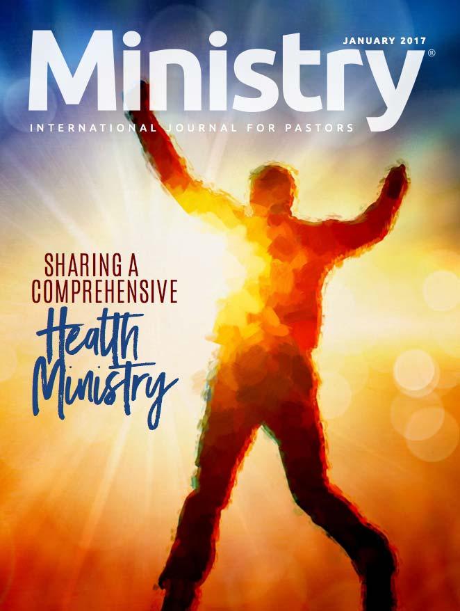 Ministry – Janeiro – 2017 (Inglês)
