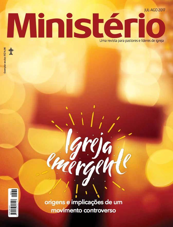 Ministério – 4º bimestre – 2017