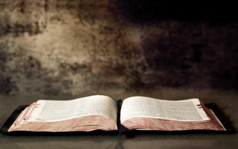 Resolução sobre a Santa Bíblia