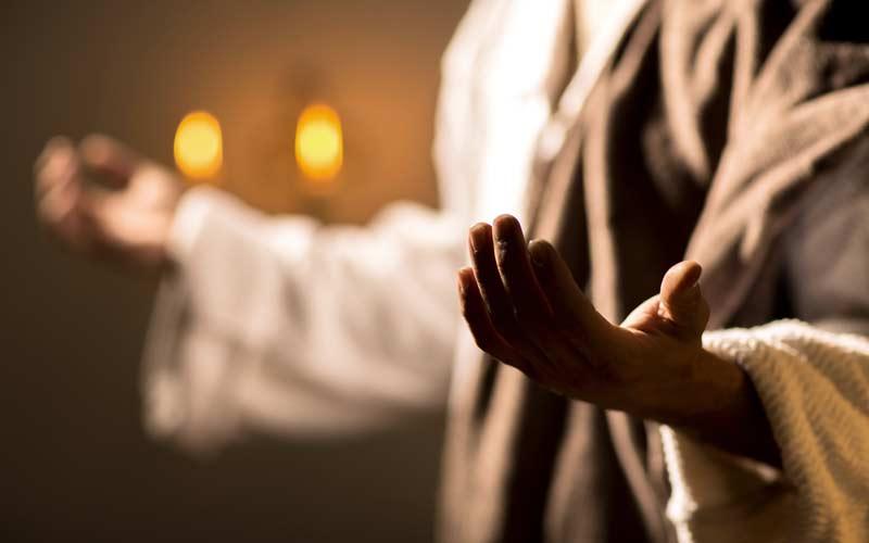 A Oração Transforma Vidas