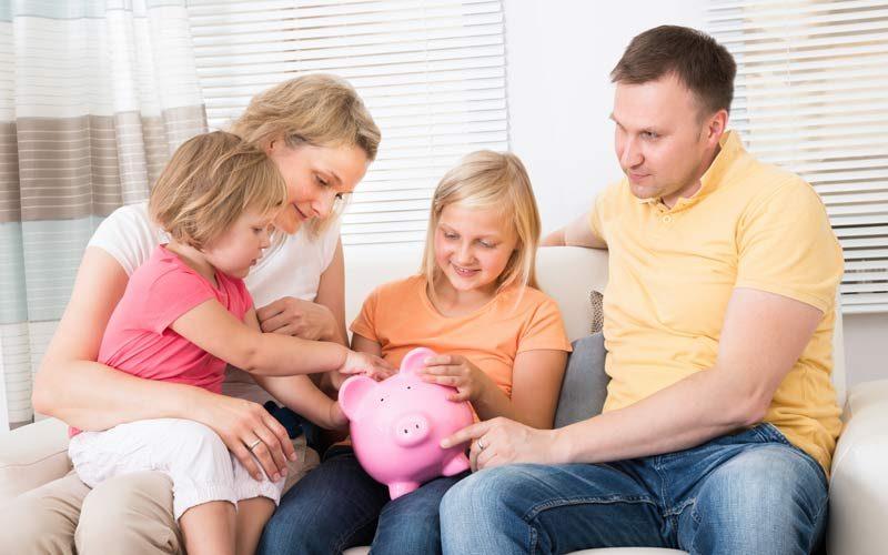 Administração Financeira da Família