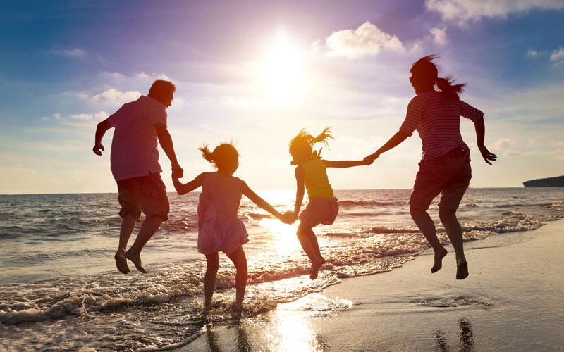 Conceito Bíblico para o Casamento e a Família