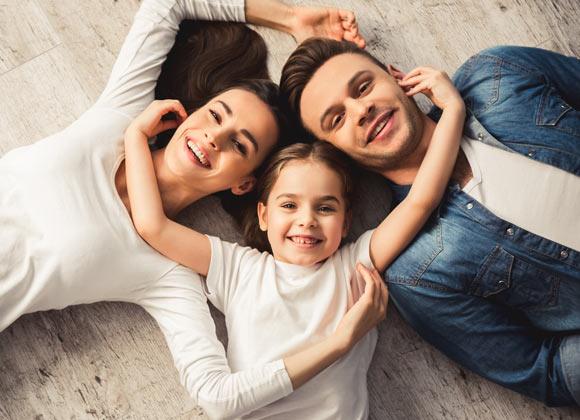 Família a Base de Toda a Criação