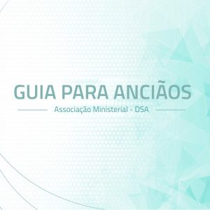 Guia do Ancião