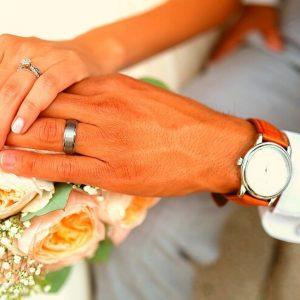Você vai se casar?