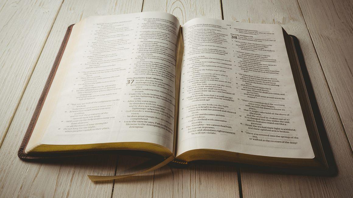 O Discipulado no Antigo Testamento