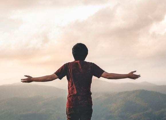 Cristo dá um Novo Começo