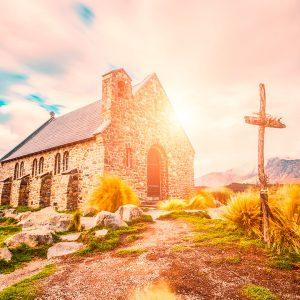 Volte ao Básico e Renove sua Igreja