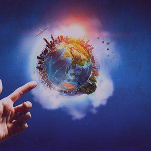 Em Seis Dias – A Bela Mensagem da Semana da Criação