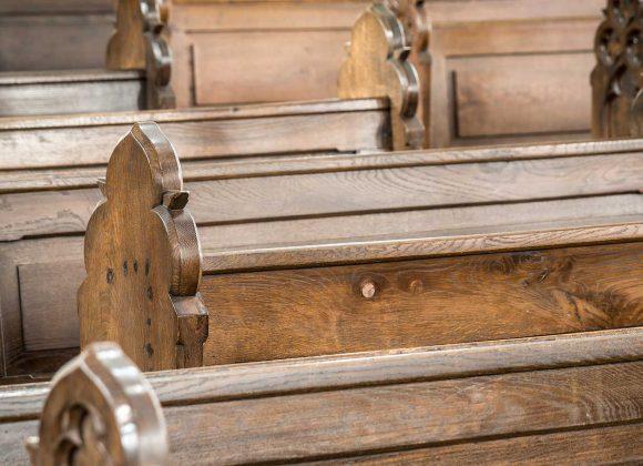 O Banco de Igreja Responde ao Púlpito