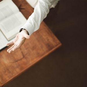 """Curando a """"Maravilha de um Sermão"""""""