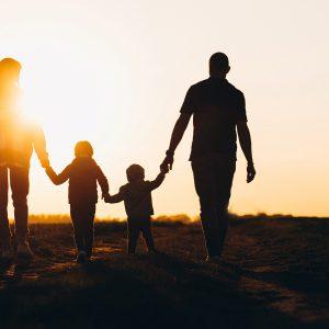 Estendendo os Limites do Ministério da Família