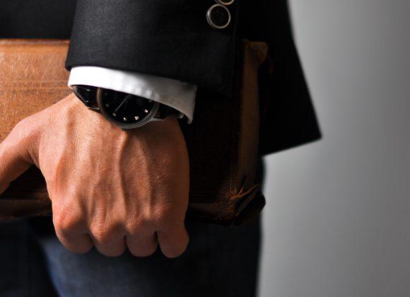 Cinco Lições de Liderança para Pastores
