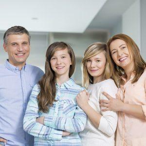 Liderança Familiar Através da Submissão
