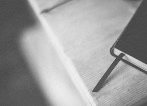 A Elaboração de um Sermão Expositivo