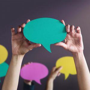O que são as Línguas em I Corintios?