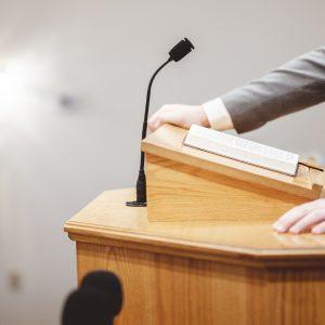 Porque é importante ter uma Filosofia de Ministério?