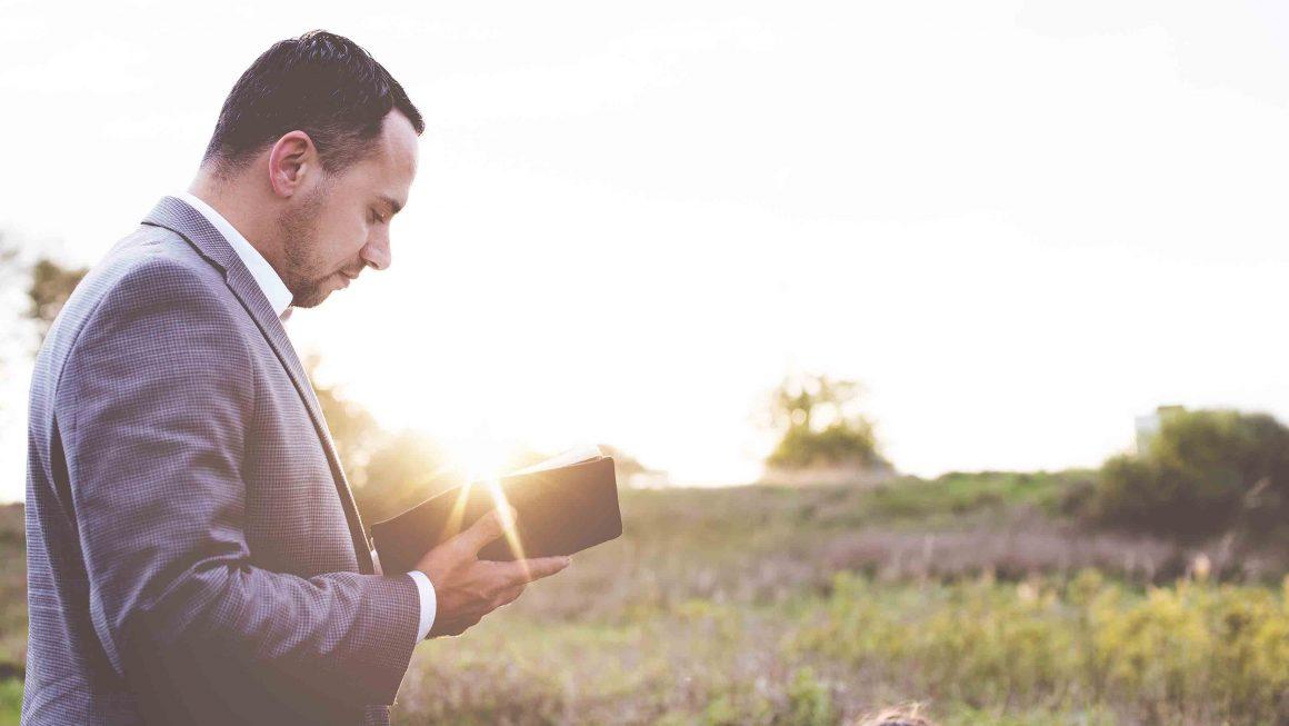 A dupla inseparável: o Espírito Santo e a pregação