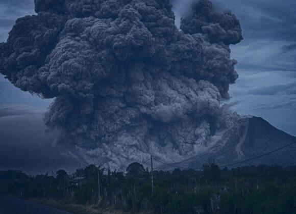 Os desastres naturais são castigos divinos?