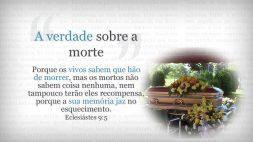 09 A Verdade Sobre a Morte