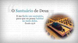 12 O Santuario de Deus