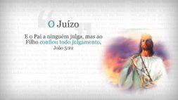 13 O Juizo