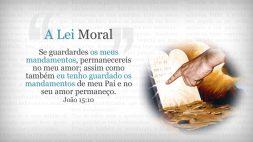 15 Lei Moral