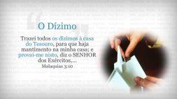 20 Dizimo