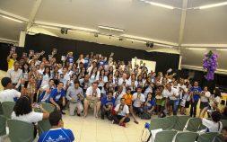 Surdos - I Congresso do Ministério Adventista dos Surdos da União Centro-Oeste Brasileira Multiplicando Amigos