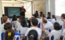 Oficina - I Congresso do Ministério Adventista dos Surdos da União Centro-Oeste Brasileira Multiplicando Amigos