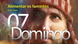 08.05.2016 - Alimentar os famintos- Domingo
