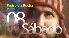 14.05.2016 - Pedro e a Rocha - sábado