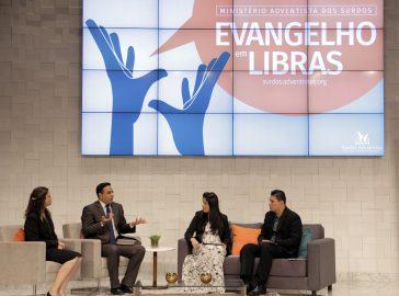 Evangelibras expande alcance da Bíblia aos surdos