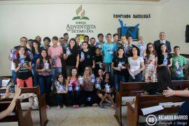 Encontro do MAS (Ministério Adventista dos Surdos) ASES 2016