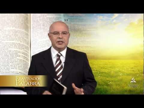 04 Números – Reavivados Por Su Palabra de la Iglesia Adventista