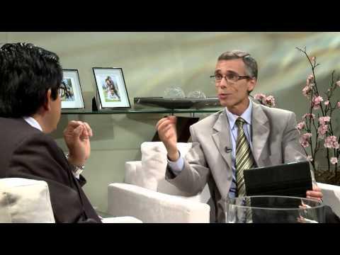 03 Autoridad sin autoritarismo – Encuentro de Padres 2012